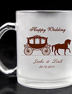 preiswerte Becher-Hochzeit Party Jahrestag Geburtstag Party / Abend Party Zubehör Charme Accessoire Anderen Trinkbecher Material Urlaub Klassisch
