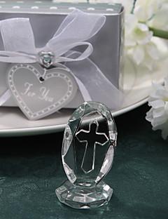 ieftine Figurine de Cristal-Cristal Produse de Cristal Mireasă / Domnișoară de Onoare / Fata cu Flori Nuntă / Aniversare / Zi de Naștere -