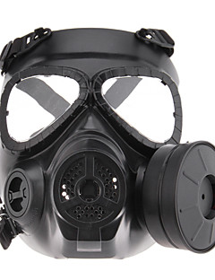 cheap Outdoor Clothing-Practical MO4 Nuclear War Crisis Series Protector Gas Mask for Airsoft
