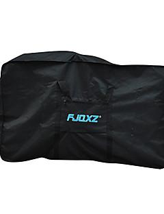 FJQXZ תיק אופנייםאופני תחבורה ואחסנה עמיד למים ייבוש מהיר לביש עמיד לזעזועים תיק אופניים תיק אופניים ספורט פנאי רכיבה על אופניים/אופנייים