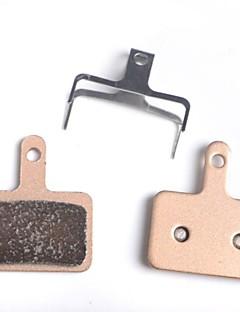 billige Bremser-Sykkel Bremser Og Deler Bremse Pute Metall