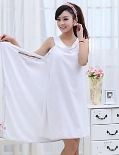 Frisse stijl Badhanddoek,Garen Geverfd Superieure kwaliteit 100% Microvezels Gebreid Handdoek