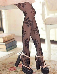 Women Thin Pantyhose , Others Fashion. Sexy Silk stockings black