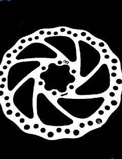 cheap Brakes-Bike Brakes & Parts Disc Brake Rotors Recreational Cycling Cycling / Bike Road Bike Mountain Bike/MTB Cycling Cr-Mo