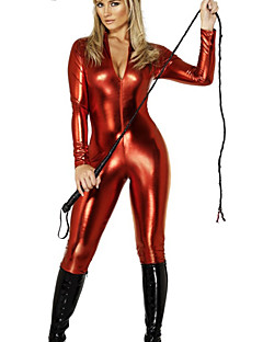 Uniforms Zentai Suits Morphsuit Female Unisex Halloween Christmas Carnival Festival/Holiday Halloween Costumes Solid