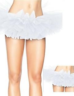 Cosplay Cosplay Kostumer Party-kostyme Kvinnelig Halloween Karneval Nytt År Festival/høytid Halloween-kostymer Ensfarget