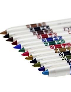 אייליינר עפרון רטוב מועצם / מחזיק לאורך זמן / טבעי / מתיבש מהר / נושם