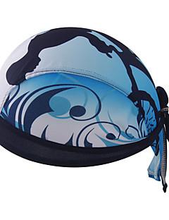 billige Hatter, capser og hodetørklær-XINTOWN Sykkelhette Unisex Vår Sommer Vinter Høst Headsweat Fort Tørring Ultraviolet Motstandsdyktig Anti-Insekt Anti-Statisk Pustende