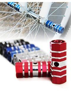 Pedaler Fritidssykling Sykling/Sykkel Sykkel med fast gir Fjellsykkel Vei Sykkel BMX Vanntett Aluminium-2