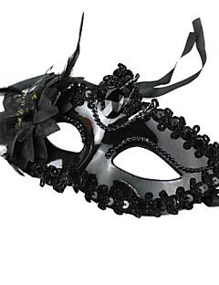Cosplay Maske Unisex Halloween Festival/høytid Halloween-kostymer Trykt mønster