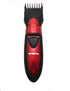 Elektrisk barbermaskin Andre Elektrisk Smøremiddel Dispenser Dreibart Hode Tør Barbering Rustfritt stål