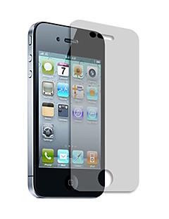 Χαμηλού Κόστους Προώθηση για-Προστατευτικό οθόνης για Apple iPhone 6s / iPhone 6 3 τμχ Προστατευτικό μπροστινής οθόνης Υψηλή Ανάλυση (HD)
