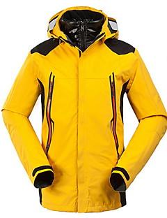 Unisexo Térmico/Quente Respirável Conjuntos de Roupas Náilon Chinês Roupa de Esqui Clássico Roupa de Inverno Esportes Relaxantes Downhill
