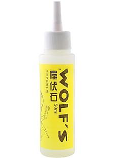 billige Dekk, Slanger & Hjulsett-sykkel kjede skrue fjell smøreolje renere 50ml smøremiddel sykkel reparere verktøy