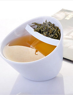 baratos Canecas e Copos-Canecas de inclinação copo de chá inclinação criativa com filtro