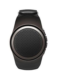 billige Bluetooth høytalere-Utendørs Vanntett Mini Bærbar Support Minnekort Support FM Bluetooth 4.0 3,5 mm AUX USB Trådløse Bluetooth-høyttalere