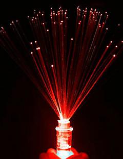 baratos Luzes de presente-1pç Desenho Animado / Festa / Halloween Decoração Ornamentos / Cenas Exteriores de Natal / Iluminação novidade