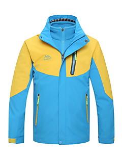 Kinder Softshelljacke für Wanderer Wasserdicht warm halten Windundurchlässig tragbar Softshell Jacken Oberteile für Camping & Wandern