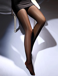 Women Thin Pantyhose,Polyester / Spandex Breathable comfortable soft sexy close-fitting