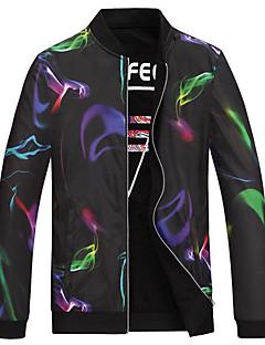 Herrn Skijacke Wasserdicht warm halten Rasche Trocknung Windundurchlässig UV-resistant Atmungsaktiv Windjacken Softshell Jacken Oberteile