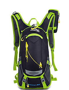 baratos -18 L Pacotes de Mochilas Mochila de Ciclismo Viagem Duffel Alpinismo Esportes Relaxantes Ciclismo / Moto Acampar e Caminhar Corrida