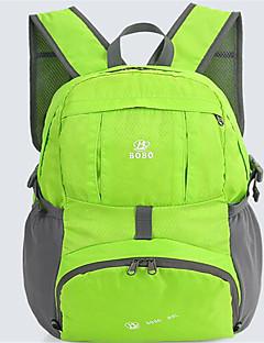 billiga Ryggsäckar och väskor-18L Ryggsäckar / Cykling Ryggsäck / ryggsäck - Vattentät, Andningsfunktion, Stötsäker Camping, Klättring, Fritid Sport Tactel Grön,