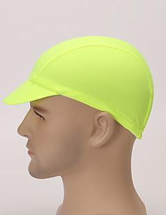 billige Sykkelklær-XINTOWN Sykkelhette Headsweat visirer Vinter Vår Sommer Høst Fort Tørring Ultraviolet Motstandsdyktig Støvtett Høy Pusteevne Pustende