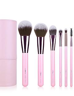 MSQ/8 Makeup Brush Sets Professional Powder Brush Foundation Brush Blush Brush Highlighter Brush Eyebrow Brush Eyeshadow Brush Lipstick Brush