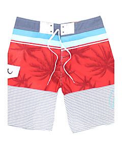 billige Herremote og klær-Herre Nederdeler - Trykt mønster Stribe
