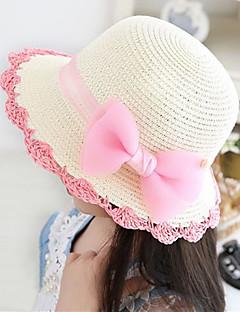 tanie Akcesoria dla dzieci-Kapelusze i czapki - Dla obu płci - Lato - Inne Niebieski Blushing Pink Yellow Fuchsia