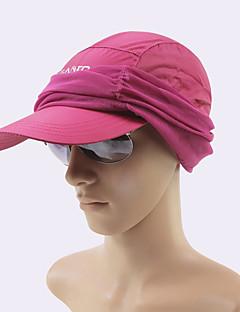 男女兼用 帽子 高通気性 防塵 静電気防止 軽量素材 快適 ナイロン タクテル キャンピング&ハイキング 釣り レジャースポーツ