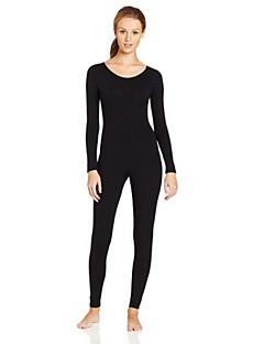 חליפות Zenta Morphsuit Ninja קוספליי Zentai תחפושות קוספליי שחור לבן בז' צבע אחיד /סרבל תינוקותבגד גוף ספנדקס לייקרה ספנדקס לייקרה נקבה