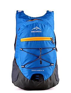 20 L Rucksack Camping & Wandern Reisen tragbar Atmungsaktiv Feuchtigkeitsundurchlässig Kompakt