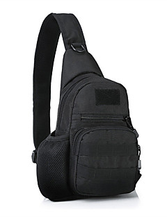 20L L Hüfttaschen Gurttaschen & Messenger Bags Radfahren Rucksack UmhängetascheCamping & Wandern Angeln Klettern Jagd Radsport Laufen