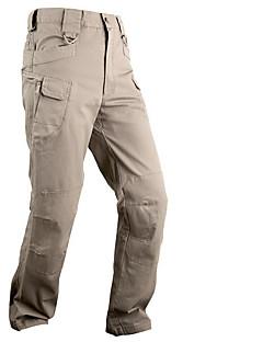 tanie Turystyczne spodnie i szorty-Męskie Turistické kalhoty Jazda na rowerze Spódnice Doły na Bieganie S M L XL XXL