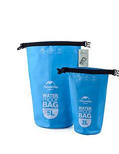 Naturehike 5 L תיק יבש עמיד למים משקל קל ל חוץ