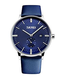 Homens Relógio Esportivo Relógio Elegante Relógio de Moda Relógio de Pulso Único Criativo relógio Chinês Digital Calendário Impermeável