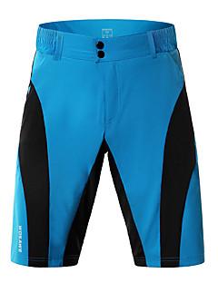 billige Sykkelklær-WOSAWE Sykkelbukser Herre Sykkel MTB-shorts Bunner Sykkelklær Sykling / Sykkel