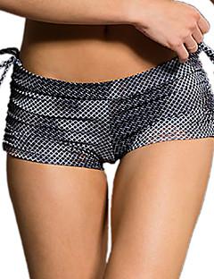 baratos -Mulheres Shorts de Corrida Fitness, Corrida e Yoga Secagem Rápida Esportes Shorts Calças Correr Ioga Acampar e Caminhar Exercício e
