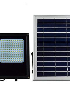 billige Solcelle & LED-Belysning-15W Kjølig hvit