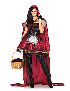 little red riding hood cosplay costume masquerade womens halloween carnival festival holiday halloween costumes outfits red other vintage