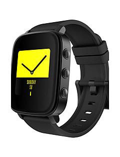 billige Luksus Ure-Herre Digital Digital Watch Armbåndsur Smartur Militærur Sportsur Kinesisk Touch-skærm Alarm Kalender Pulsmåler Vandafvisende