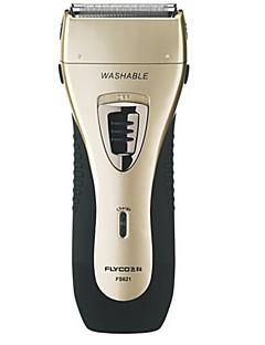 flyco fs621 barbear de barbear elétrico 100240v de espera longo lavável