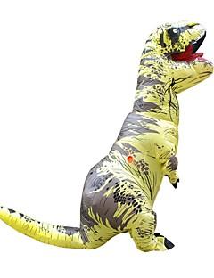 billige Halloweenkostymer-Dinosaur Voksne Jul Halloween Karneval Festival / høytid Halloween-kostymer N/A Dyr