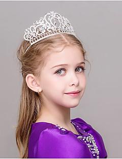 tanie Akcesoria dla dzieci-Akcesoria do włosów - Dla dzieci Dla dziewczynek - Na każdy sezon - Stop Gold Silver
