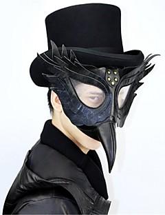 Fantasma Vampiros Fantasias Adulto Dia Das Bruxas Carnaval Festival / Celebração Trajes da Noite das Bruxas Vintage