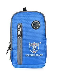 0.3 L 携帯電話バッグ リストレットバッグ ヨガ サイクリング 登山 バスケットボール ジョギング 耐久性 通気性 ライトウェイト
