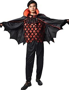 Spøkelse Vampyrer Drakter Mann Halloween Jul Festival/høytid Halloween-kostymer Lapper