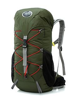 40 L Bag & sak Ryggsekker Sykling Jakt Vandring Klatring Camping Anvendelig Reise Nylon 丰途
