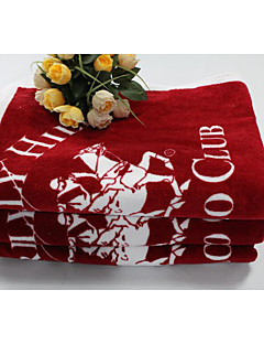 Frisse stijl Badhanddoek,Creatief Superieure kwaliteit Puur Katoen Handdoek